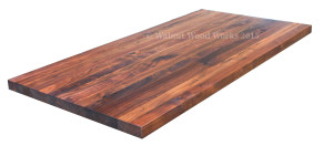 walnut butcher block countertop walnut wood works