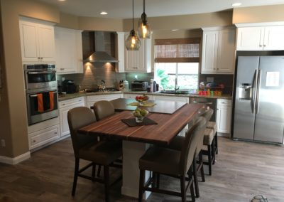 Butcher Block Countertop Custom Design Wood Counters